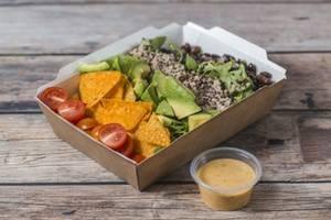 Drivu Taco Quinoa Salad