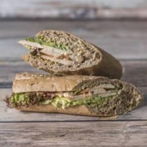 Drivu Chicken Lime Sandwich