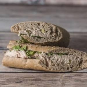 Drivu Tokyo Tuna Sandwich