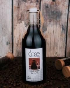 Drivu Cold Brew Bottle
