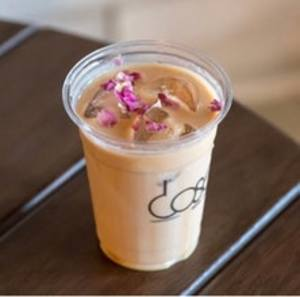 Drivu Japanese Iced Latte
