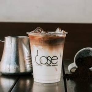 Drivu Turkish Iced Latte