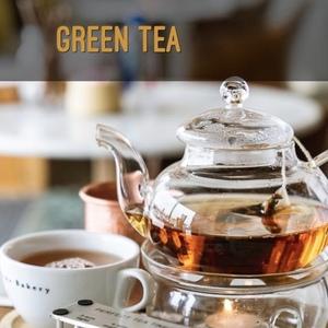 Drivu Green Tea Curls