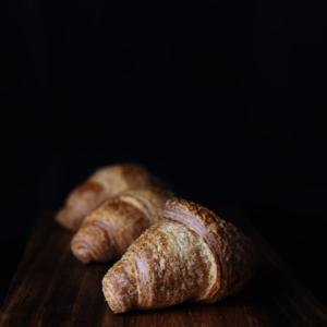 Drivu Mini Plain Croissant