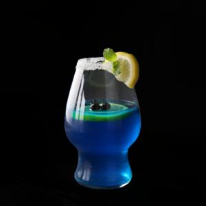 Drivu Blue Lagoon