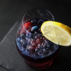 Drivu Berry Slush