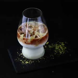 Drivu Iced Pistachio Coffee