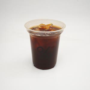 Drivu % Blend Americano (Iced)