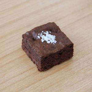 Drivu Chocolate Fudge Brownie