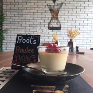 Drivu Roots Creme Brulee