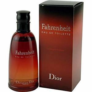 Drivu Christian Dior Fahrenheit 100ml