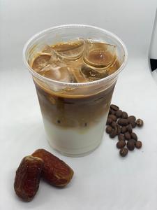 Drivu Ice Latte Hazelnut