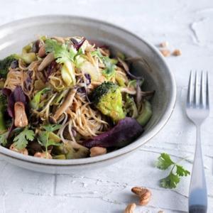 Drivu Vegan Noodles