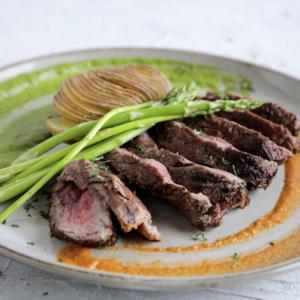 Drivu Sheppard Steak