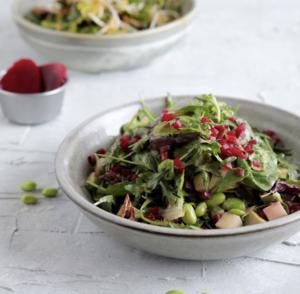 Drivu Bellasamic Salad