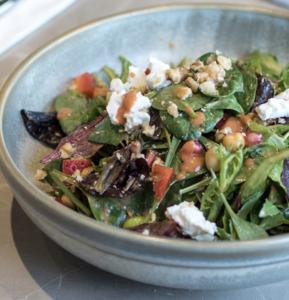 Drivu Beta Salad