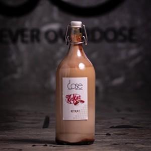 Drivu Kitkat Bottle (1 liter)