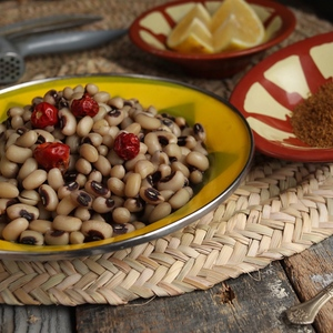 Drivu Lobya Beans