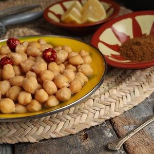 Drivu Nakhai Soup