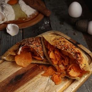 Drivu Khamir Chips Oman