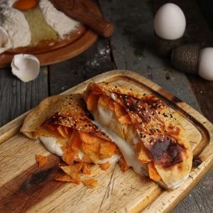 Drivu Khamir Cheese Chips Oman