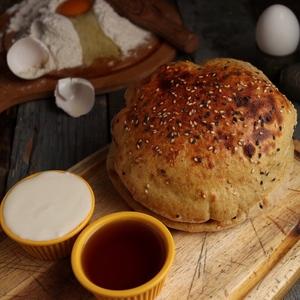 Drivu Khamir Cheese Honey