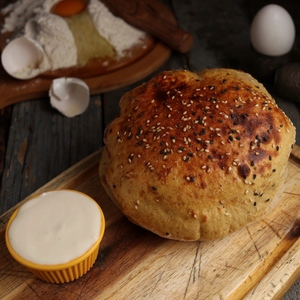 Drivu Khamir Cheese