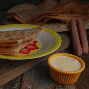 Drivu Hotdog Rigag