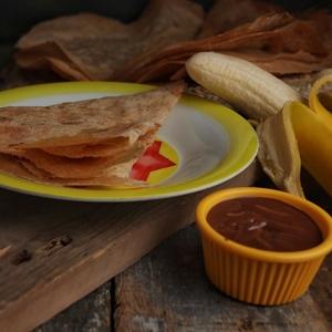 Drivu Nutella Banana Rigag