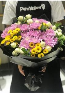 Drivu Mix Colors Bouquet