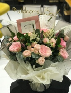 Drivu Special Bouquet