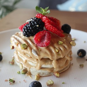 Drivu Fluffy Pancakes