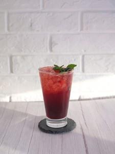 Drivu Mixed Berry Mojito