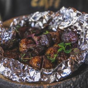 Drivu Beef Potato