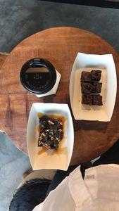 Drivu Caramel Brownie
