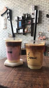 Drivu Vintage Latte