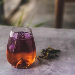 Drivu Watermelon Iced Tea