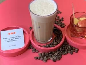 Drivu Choco Milk Shake