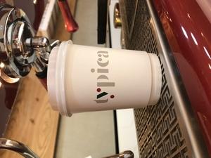 Drivu Hot Pods Latte