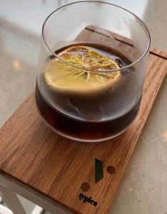 Drivu Cold Brew Tonic