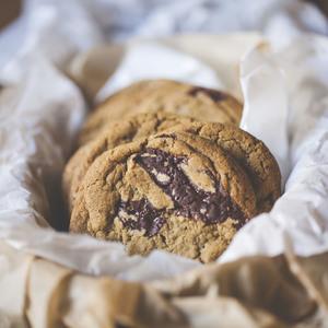 Drivu Chocolate Chip Cookie (1 Piece)
