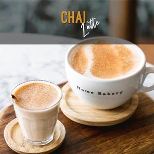 Drivu Hot Chai Latte