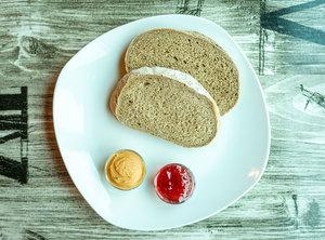 Drivu Sourdough Toast