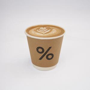 Drivu % Blend Spanish Latte (Hot)