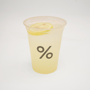 Drivu Still % lemonade