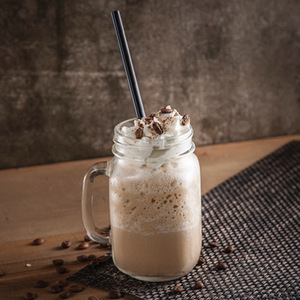 Drivu Toffee Coffee Frappe