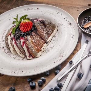 Drivu Blueberry Pancake