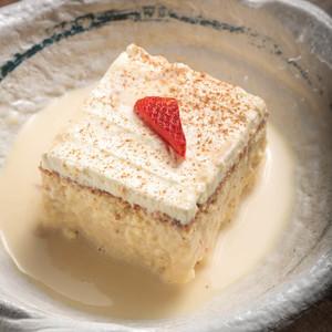 Drivu Original Milk Cake Slice