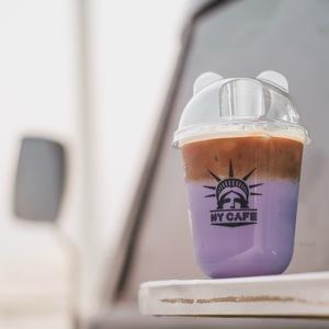 Drivu Lavender Latte   لافندر لاتيه