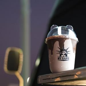 Drivu Nutella Shake  نوتيلا ميلك شيك